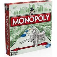 Monopol [Svenska Regler]